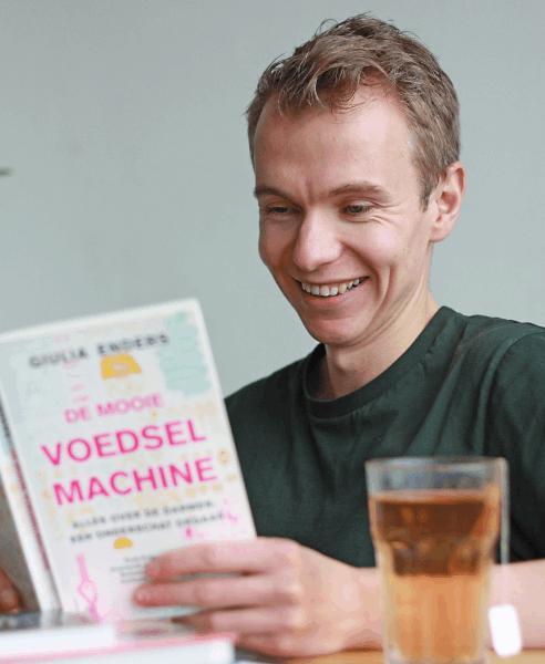 Voedingsadvies Paul Utrecht