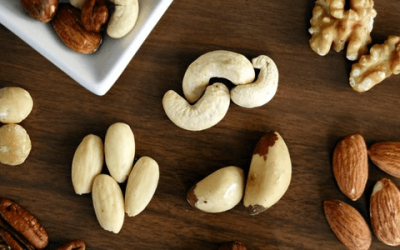 Waarom zijn noten gezond en welke noten zijn de gezondste?